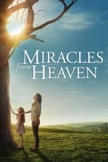 Poster for Miracles from Heaven