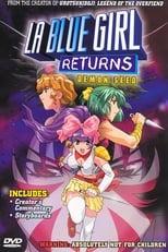 La Blue Girl Returns: Demon Seed