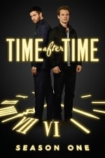 Time After Time 1ª Temporada Completa Torrent Legendada