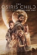 Image Science Fiction Volume One The Osiris Child (2017)
