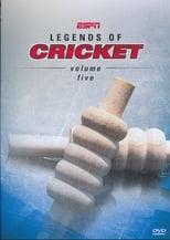 ESPN Legends of Cricket - Volume 5