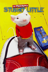 O Pequeno Stuart Little (1999) Torrent Dublado e Legendado