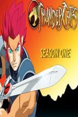 Thundercats 1ª Temporada Completa Torrent Dublada