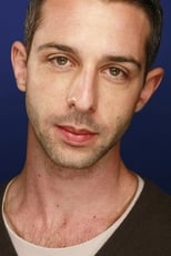 Picture of Jeremy Strong