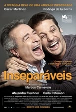Inseparáveis (2016) Torrent Dublado e Legendado