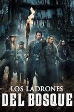 VER Los Ladrones del Bosque (2017) Online Gratis HD