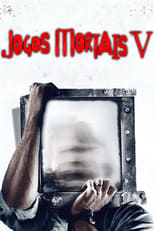 Jogos Mortais 5 (2008) Torrent Dublado e Legendado