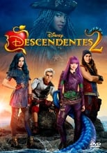 Descendentes 2 (2017) Torrent Dublado e Legendado