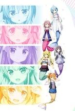 Nonton Anime Bermuda Triangle: Colorful Pastrale