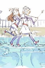 How the Magic was Created: Little Witch Academia Work Log
