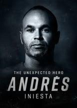 VER Andrés Iniesta: El Héroe Inesperado (2020) Online Gratis HD