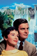 A Fonte dos Desejos (1954) Torrent Legendado