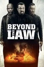 Beyond the Law (2019) Torrent Dublado e Legendado
