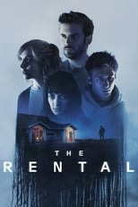 The Rental (2020) Torrent Dublado e Legendado