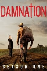 Damnation 1ª Temporada Completa Torrent Dublada e Legendada