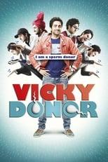 Vicky Donor