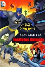 Batman Sem Limites: Instintos Animais (2015) Torrent Dublado e Legendado