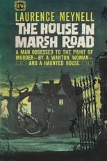 The House In Marsh Road (1960) Box Art