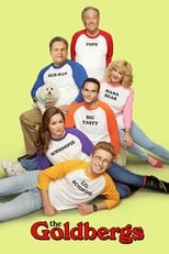 Os Goldbergs 7ª Temporada Completa Torrent Legendada