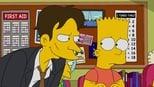 Os Simpsons: 26 Temporada, Episódio 7