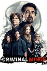 Mentes Criminosas 12ª Temporada Completa Torrent Legendada