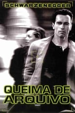 Queima de Arquivo (1996) Torrent