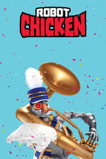 Robot Chicken - Staffel 10