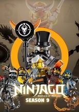 LEGO Ninjago: Masters of Spinjitzu - Season 9