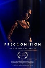 Precognition (2018) Torrent Dublado