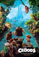 Los Croods: Una aventura prehistórica (2013)