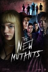 Image فيلم The New Mutants 2020 اون لاين