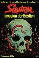 Squirm - Invasion der Bestien