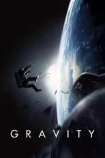 Filmposter: Gravity