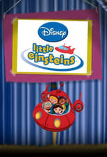 Watch Little Einsteins Online Netflix Hulu Prime More