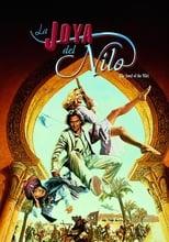 VER La joya del Nilo (1985) Online Gratis HD