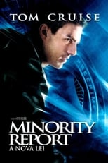 Minority Report: A Nova Lei (2002) Torrent Dublado e Legendado