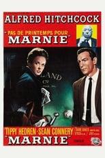 Pas de printemps pour Marnie  (Marnie) streaming complet VF HD