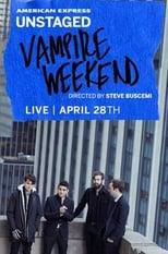 AMEX Unstaged Presents: Vampire Weekend