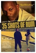 Poster van 35 Rhums