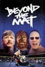 Poster for Beyond the Mat
