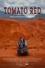 Tomato Red (2017)