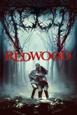 Redwood (2017) Box Art