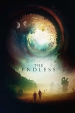 Poster for The Endless