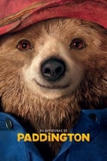Image As Aventuras de Paddington