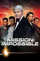 streaming Mission impossible, 20 ans après