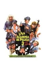 Loca academia de policía 3: De vuelta a la escuela