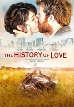 Poster for The History of Love