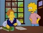 Os Simpsons: 6 Temporada, Episódio 19