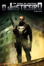 O Justiceiro: Em Zona de Guerra (2008) Torrent Dublado e Legendado