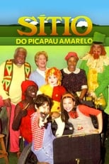 Sítio do Picapau Amarelo 2ª Temporada Completa Torrent Dublada